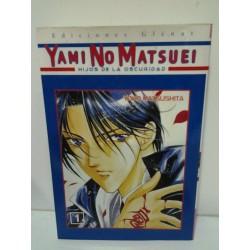 YAMI NO MATSUEI Nº 1
