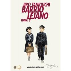 BARRIO LEJANO Nº 2