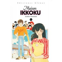 MAISON IKKOKU Nº 6