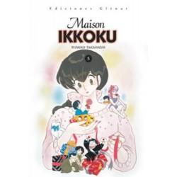 MAISON IKKOKU Nº 5