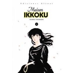 MAISON IKKOKU Nº 4