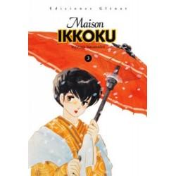 MAISON IKKOKU Nº 3