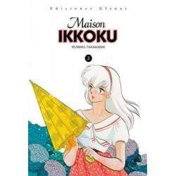 MAISON IKKOKU Nº 2