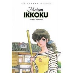 MAISON IKKOKU Nº 1
