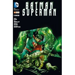 BATMAN/SUPERMAN Nº 22