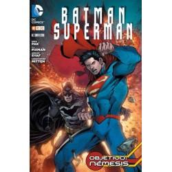 BATMAN/SUPERMAN Nº 18