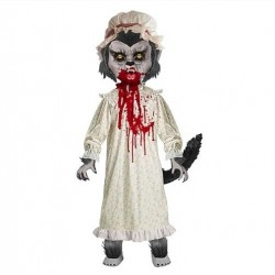 LIVING DEAD DOLLS: THE BIG BAD WOLF