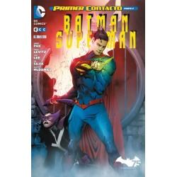 BATMAN/SUPERMAN Nº 11