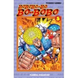 BOBOBO-BO BO-BOBO Nº 5