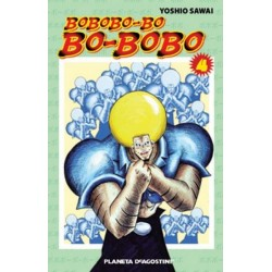 BOBOBO-BO BO-BOBO Nº 4