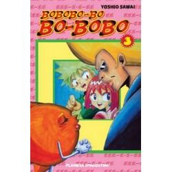 BOBOBO-BO BO-BOBO Nº 3