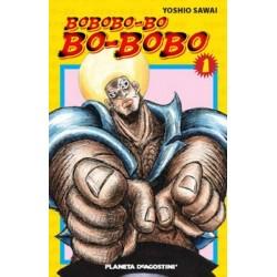 BOBOBO-BO BO-BOBO Nº 1