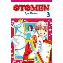 OTOMEN Nº 3