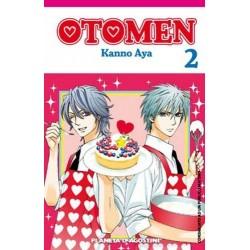 OTOMEN Nº 2