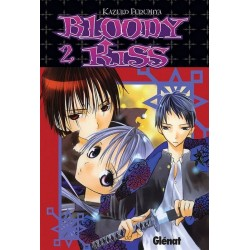 BLOODY KISS Nº 2