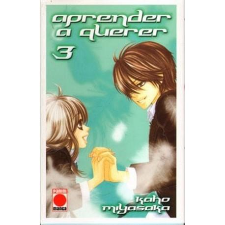 APRENDER A QUERER Nº 3