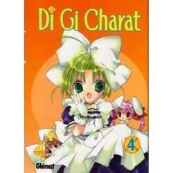 DI GI CHARAT Nº 4