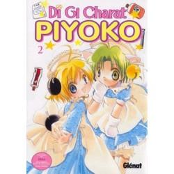 DI GI CHARAT: PIYOKO Nº 2
