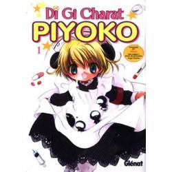 DI GI CHARAT: PIYOKO Nº 1