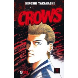 CROWS Nº 1