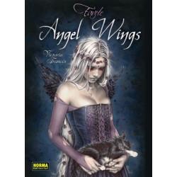 ANGEL WINGS (FAVOLE)