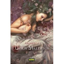 BESOS MALDITOS