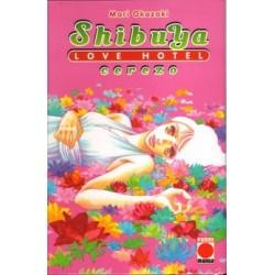 SHIBUYA. LOVE HOTEL Nº 1 CEREZO