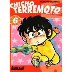 CHICHO TERREMOTO Nº 6