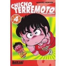 CHICHO TERREMOTO Nº 4