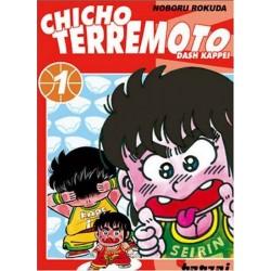 CHICHO TERREMOTO Nº 1