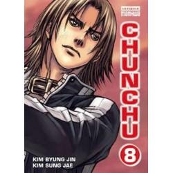 CHUNCHU Nº 8