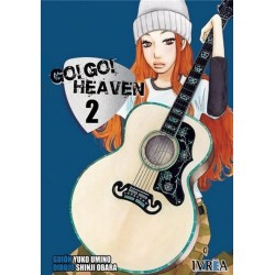 GO! GO! HEAVEN Nº 2