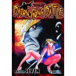 BARON GONG BATTLE Nº 7