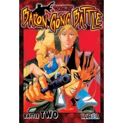 BARON GONG BATTLE Nº 2