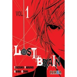 LOST BRAIN Nº 1