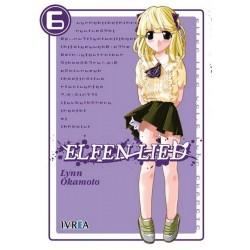 ELFEN LIED Nº 6