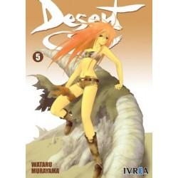DESERT CORAL Nº 5