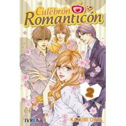 CULEBRÓN ROMANTICÓN Nº 2