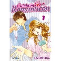 CULEBRÓN ROMANTICÓN Nº 1