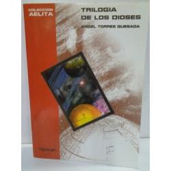 TRILOGIA DE LOS DIOSES- COLECCIÓN AELITA Nº 7