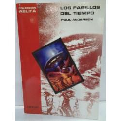LOS PASILLOS DEL TIEMPO- COLECCIÓN AELITA Nº 5