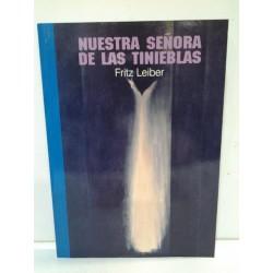 NUESTRA SEÑORA DE LAS TINIEBLAS- COLECCIÓN AVALON Nº 2
