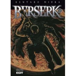 BERSERK Nº 19