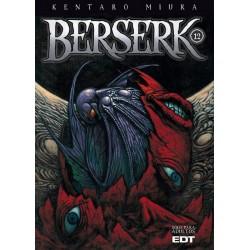 BERSERK Nº 12