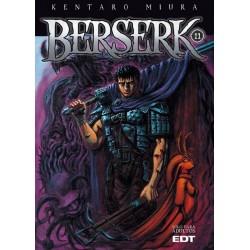 BERSERK Nº 11