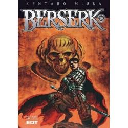 BERSERK Nº 10