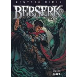BERSERK Nº 9