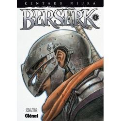 BERSERK Nº 6