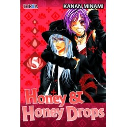 HONEY Y HONEY DROPS Nº 5