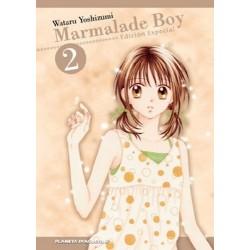 MARMALADE BOY-EDICIÓN ESPECIAL Nº 2